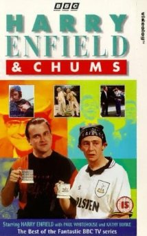 Harry Enfield And Chums: Season 1