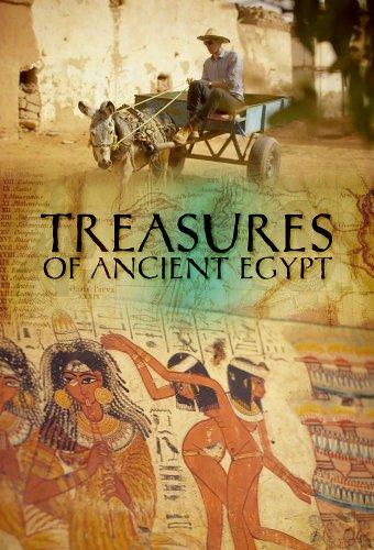 Treasures Of Ancient Egypt: Season 1