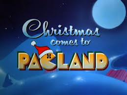 Christmas Comes To Pacland
