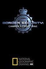 Border Security: Canada's Front Line: Season 4