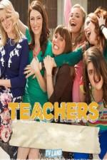 Teachers (2016): Season 1