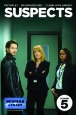 Suspects: Season 3