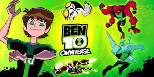 Ben 10: Omniverse: Season 4
