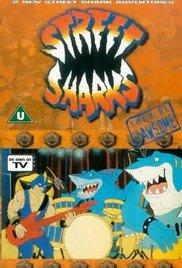 Street Sharks: Season 1