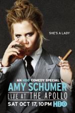 Amy Schumer Live At The Apollo