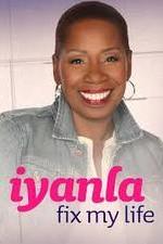 Iyanla Fix My Life: Season 6