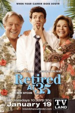 Retired At 35: Season 1