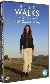 Best Walks With A View With Julia Bradbury: Season 1