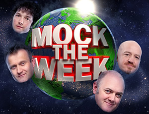 Mock The Week: Season 1