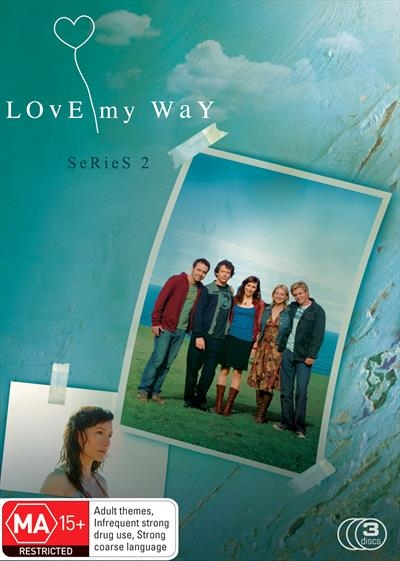 Love My Way: Season 3