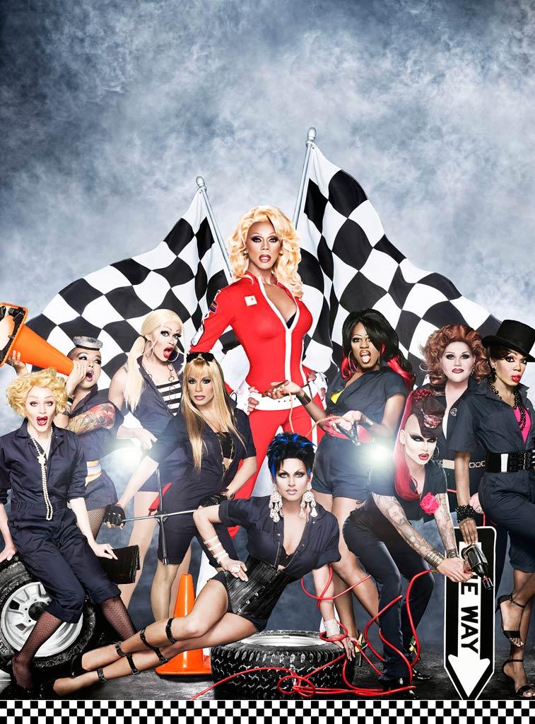 Rupaul's Drag Race: Season 1