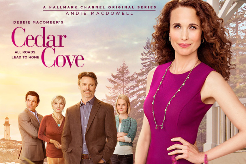 Cedar Cove: Season 3