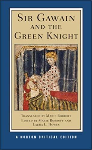 Sir Gawain And The Green Knight 2009