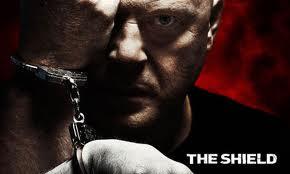 The Shield: Season 6