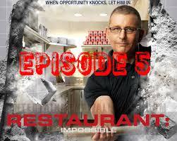 Restaurant: Impossible: Season 5