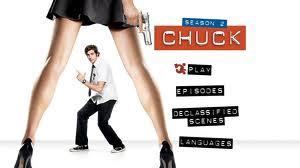 Chuck: Season 2
