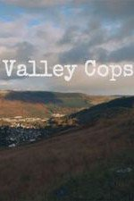 Valley Cops: Season 1