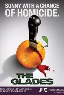 The Glades: Season 4