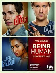 Being Human Us: Season 4