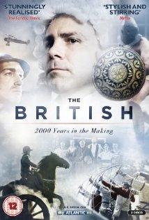 The British: Season 1