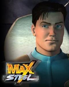 Max Steel 2000: Season 3