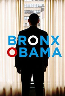 Bronx Obama