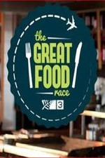 The Great Food Race: Season 1