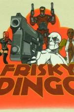 Frisky Dingo: Season 2