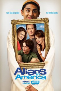 Aliens In America: Season 1