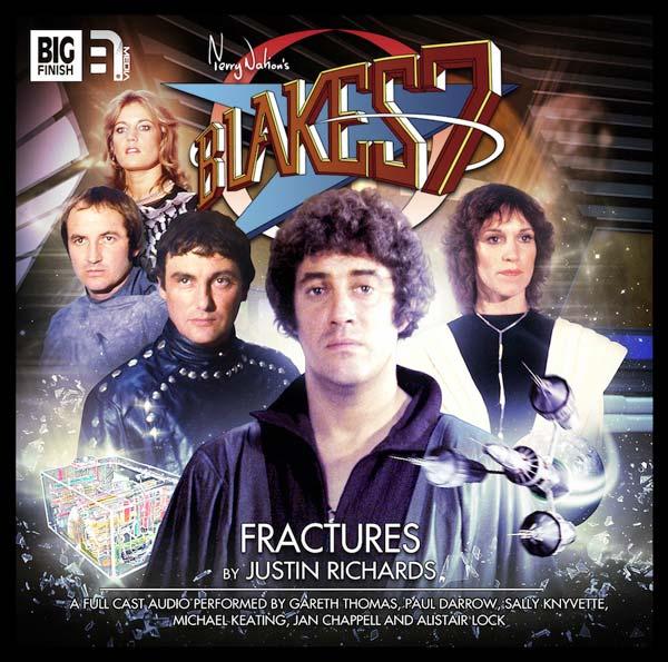 Blakes 7: Season 3