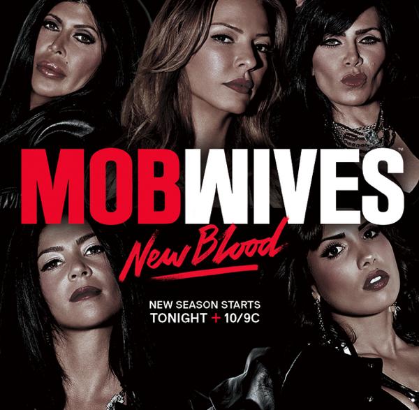Mob Wives: Season 4