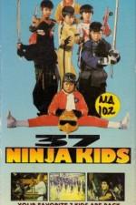 37 Ninja Kids