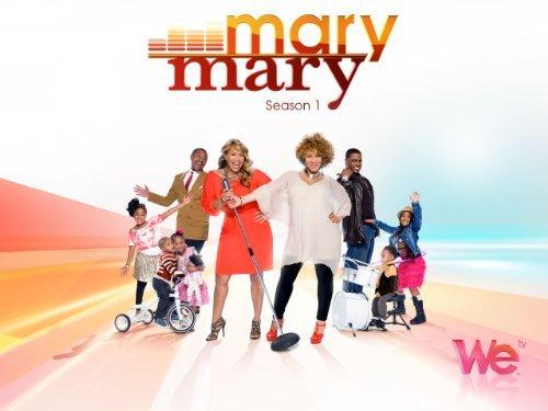 Mary Mary: Season 1