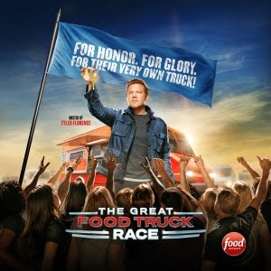 The Great Food Truck Race: Season 4