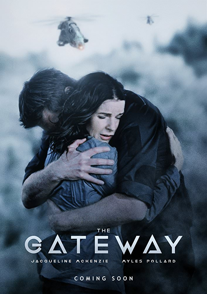 The Gateway (2018)