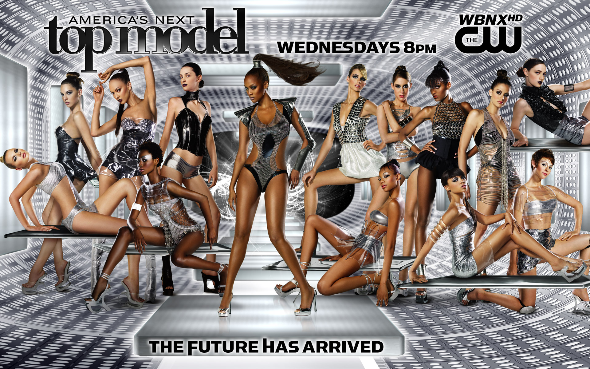 America's Next Top Model: Season 9