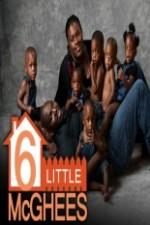 Six Little Mcghees: Season 1