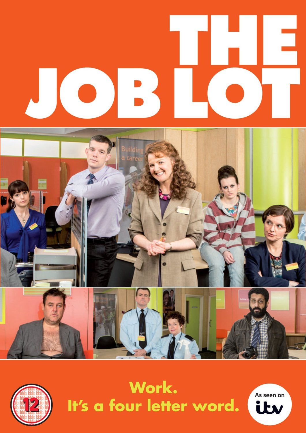The Job Lot: Season 1