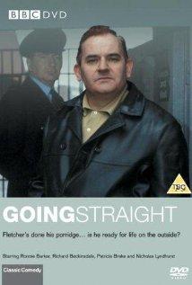 Going Straight: Season 1