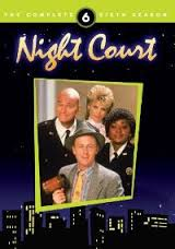Night Court: Season 6