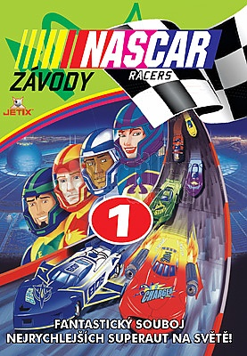Nascar Racers: Season 1
