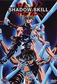 Shadow Skill: The Movie (dub)