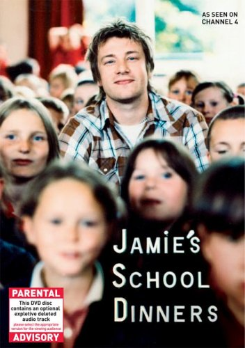 Jamie's School Dinners: Season 1