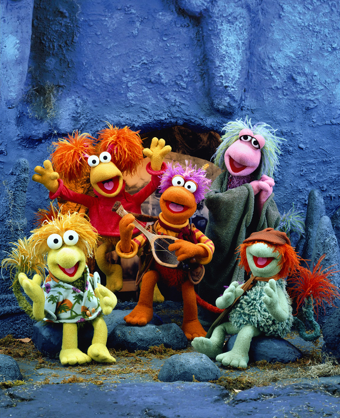 Fraggle Rock: Season 1