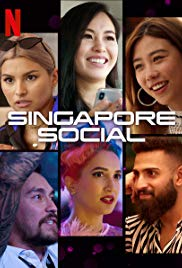 Singapore Social: Season 1