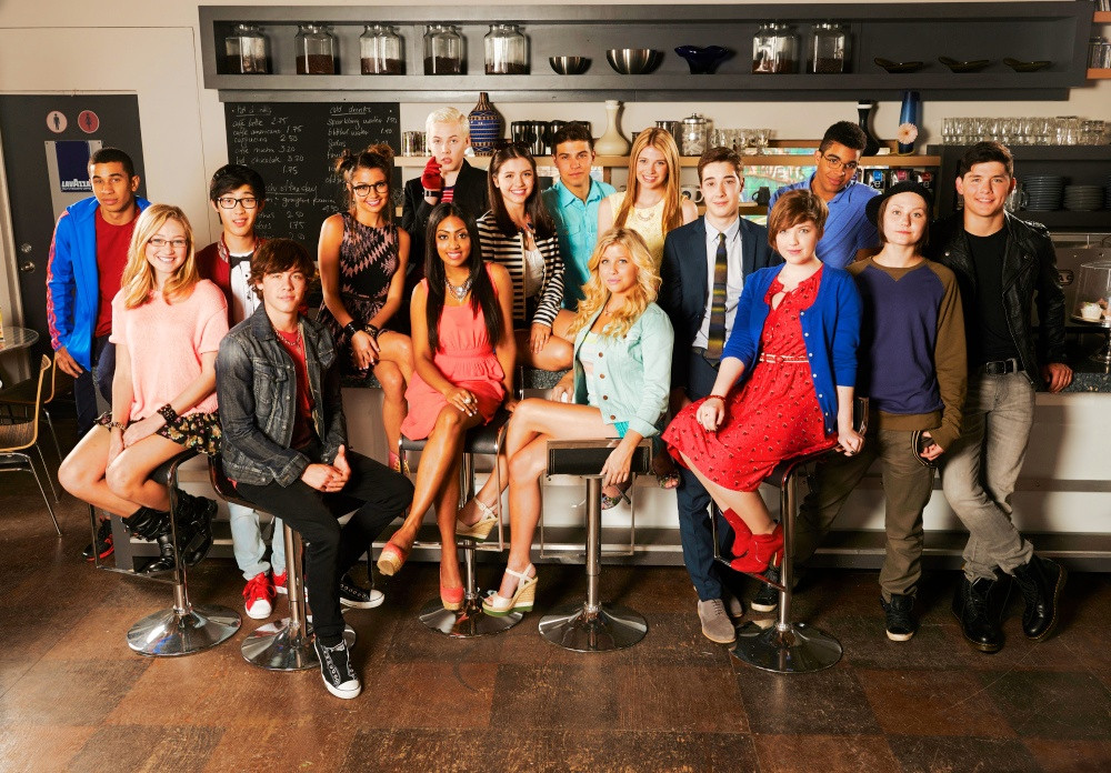 Degrassi: The Next Generation: Season 13
