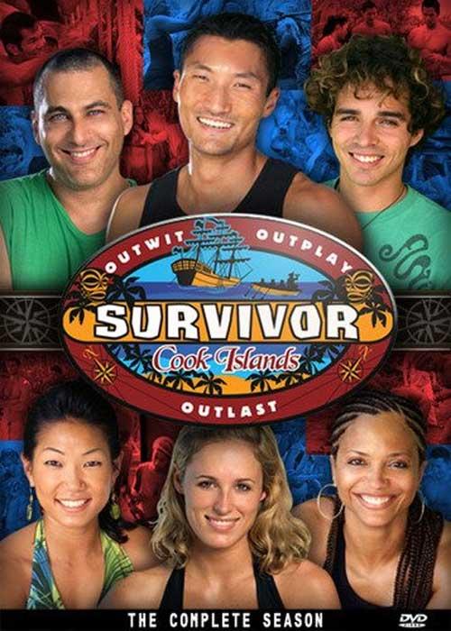 Survivor: Season 13