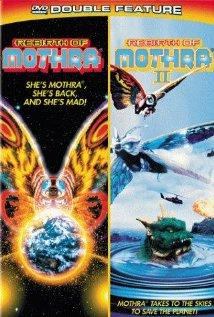 Rebirth Of Mothra