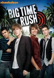 Big Time Rush: Season 1