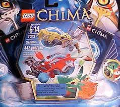 Legends Of Chima: Season 3